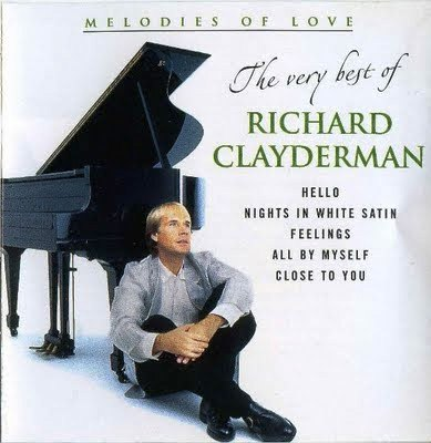 richard_clayderman concert bucuresti