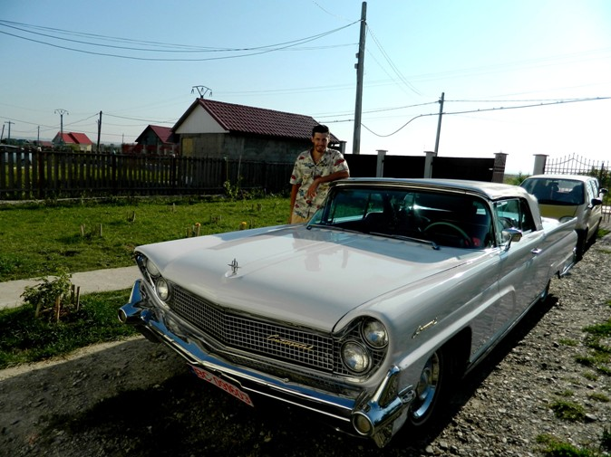 masini americane vechi