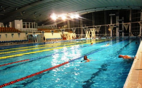 piscina bacau