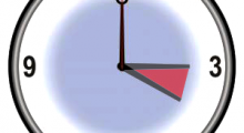 ora exacta ceasul