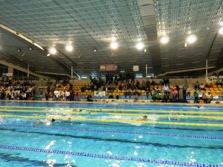swim program