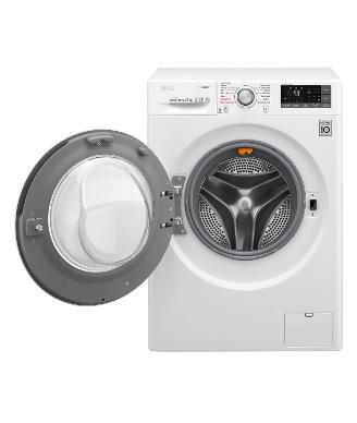 masini de spalat rufe LG